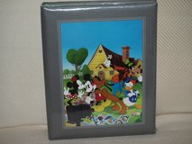 Disney Photo Album/Binder in Beaufort, South Carolina