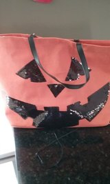 Pumpkin tote bag/fall halloween in Schaumburg, Illinois