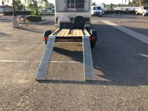Excellent Trailer asking $850 OBO in Temecula, California