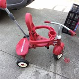 Radio Flyer in Fort Campbell, Kentucky