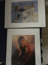 Spanish teachers, classroom decorating made easy with these two framed prints! in Beaufort, South Carolina