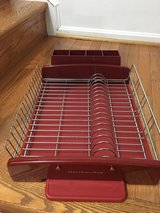 KitchenAid 3 piece dish rack set in Quantico, Virginia