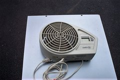 "LASKO 6 1/2""  DIAMETER  TWO SPEED FAN in Chicago, Illinois"