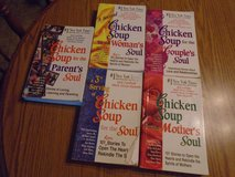5 Chicken Soup for the Soul Books in Tinley Park, Illinois
