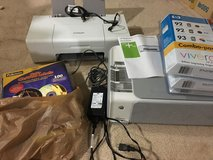 HP photosmart C3150 All in One with Extras in Fort Belvoir, Virginia
