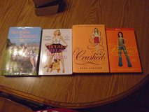 4 books in Tinley Park, Illinois