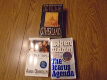 3 books in Tinley Park, Illinois