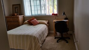 Furnishes room August 1, 2017/includes utilities & WiFI/near 1st Pendleton Gate in San Clemente, California