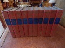 Set of 10 Classic Books in Hopkinsville, Kentucky