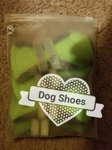 New Dog Shoes Booties Small in Yucca Valley, California