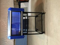 Water. Cooler with stand in Batavia, Illinois