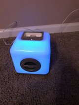 IHome speaker/ charger in Chicago, Illinois