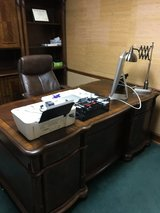 Desk/Office Set (must move by 7/19) in Macon, Georgia