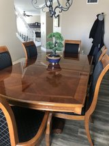 Dining Room Table in Oceanside, California