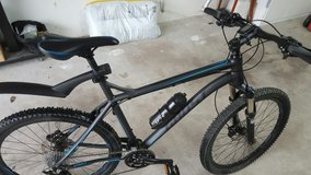 Ghost se 5000 Great mountain bike 26 inch fahrad bicycle in Ramstein, Germany