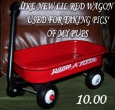 RADIO FLYER TOY WAGON in Fort Benning, Georgia