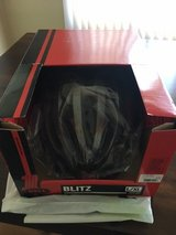 BELL Blitz Bicycle Helmet- NEW in BOX L-XL in Naperville, Illinois