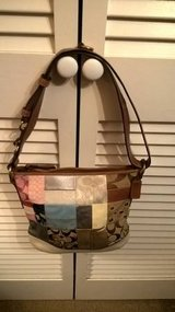AUTHENTIC COACH PURSE in Biloxi, Mississippi