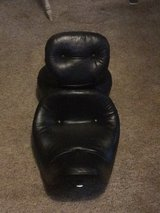 Harley Davidson Touring Seat With Backrest in Cadiz, Kentucky