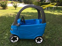 Little Tikes car for baby/toddler in Camp Lejeune, North Carolina