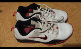 Boys Nike Athletic Shoes in Kingwood, Texas