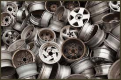 WANTED: Aluminum Wheels, cracked, broken, old etc. in Camp Lejeune, North Carolina