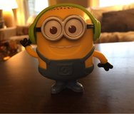 Minions Happy Meal Toy in Oswego, Illinois