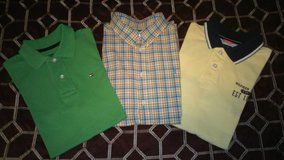 Boys Shirts (all 3 for 1 price) in Warner Robins, Georgia