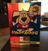 Underdog DVDs in Chicago, Illinois