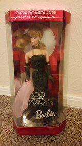 Spotlight Barbie in Lawton, Oklahoma