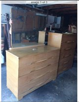 Reduced...  Art Deco Modern Bedroom set in Bolingbrook, Illinois