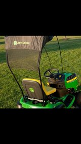 John Deere mower canopy (Brand new) in Warner Robins, Georgia