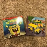 hardcover 3-d or flip flap books in Naperville, Illinois