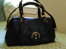 authentic Coach purse in Pensacola, Florida