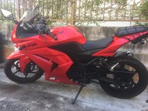 Kawasaki Ninja 250r For Sale $3000 in Okinawa, Japan