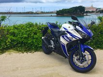 2015 Yamaha R25 Indonesia Spec in Okinawa, Japan