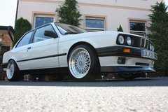 Perfect 1988 BMW E30 Coupe 26k mls. *Ready to take back* in Ramstein, Germany