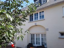 Bergweiler 3 bedroom 15 min to base in Spangdahlem, Germany