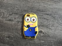 Minion IPhone 5s case in Orland Park, Illinois