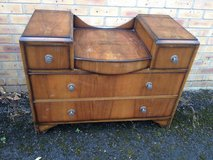Art Deco Dresser in Lakenheath, UK