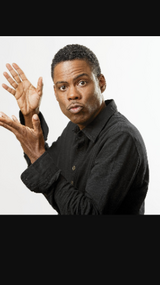 2 TICKETS CHRIS ROCK CHICAGO THEATER SEPT 8 in Joliet, Illinois