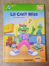 Leap Frog Tag book in Fort Drum, New York