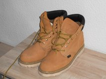 Brown Boots size 13 in Ramstein, Germany