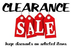 ~Stoves Clearance~ (SALE) in Camp Lejeune, North Carolina