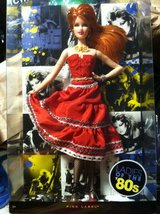 Cyndi Lauper Barbie Doll in Camp Lejeune, North Carolina