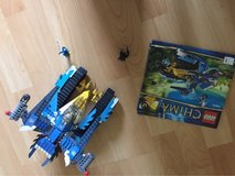 Lego Chima set 70013 in Ramstein, Germany