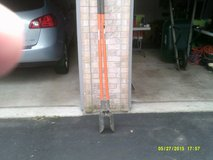 Ridgid Fiberglass Handle Heavy Duty Post Hol;e Digger. in Shorewood, Illinois