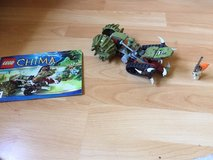 Lego Chima set 70001 in Ramstein, Germany