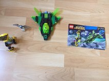 Lego Superhero set 76025 in Ramstein, Germany