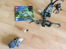 Lego Chima set 70133 in Ramstein, Germany